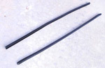 1960-1972 Vertical division bar channel insert