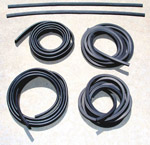 1947-1949 Door seal kit