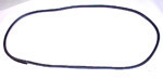 1955-1959 Windshield gasket