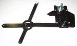 1974-1976 Window regulator