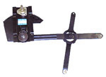 1977-1987 Window regulator