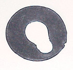 1939-1946 Wiper shaft gasket