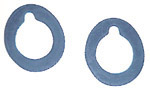 1947-1953 Wiper transmission outer gaskets