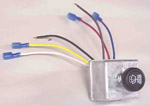1947-1959 Wiper delay switch only for the 12V conversion kits listed in this section